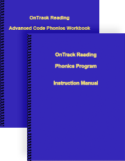 OnTrack Reading Phonics Program